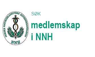 Søk medlemskap i NNH
